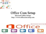 Office Setup | Toll freeCall Now:1-844-777-7886