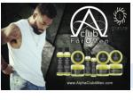 Alphaclub4men grooming products for American African men