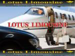 Limo and Car Service Charlotte NC