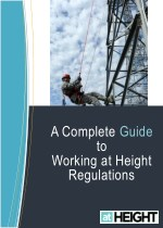 A Complete Guide to Working at Height Regulations by At-Height