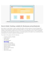 Web Hosting Provider in the USA, India and the Middle East.