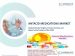 Antacid Medications Market - Industry Analysis, Size, Share, Growth, Trends and Forecast to 2024