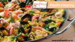 Enjoy Your Party With Paella Catering