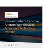Visionet Systems becomes Amazon Web Services Advanced Technology Partner