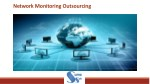 Network Monitoring Outsourcing