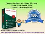 VMware 2V0-622D Exam Best Study Guide - 2V0-622D Exam Questions Answers
