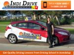 Get Quality Driving Lessons From Driving School In Joondalup