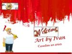 Find the best pieces of italy paintings by ivan.read more