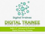 Complete Digtal Marketing courses including seo smm smo ppc and many more