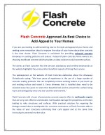 Concrete Prices Christchurch