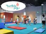 Kids Gymnastics Classes Singapore | Tumble Joy Gym