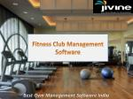 Fitness Club Management Software | Know How to Generate More Business Leads