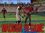 Madden 18 game's Soundtrack,Gameplay,Cover,developer,Platforms,Mode and Release date
