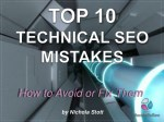 Top 10 Technical SEO Mistakes (that we see time and again)...