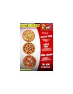 Food & Beverages Pizza Franchise Business Opportunity