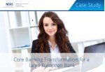 Core Banking Transformation