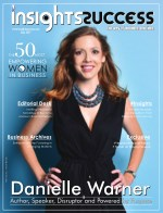 Insights Success The 50 Most Empowering Women In Business