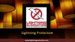 Choose the Best Lightning Protection Design