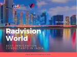 Radvision world consultancy services llp reviews