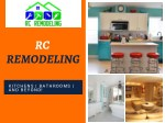 A One Remodeling service provider in Rancho Cucamonga