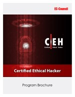 EC-Council Certified Ethical Hacking v9