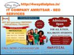 website development company in amritsar- 4waydial- seo expert punjab- web development company in punjab- It company amri