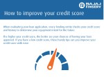 Best Way To Improve Your Credit Score