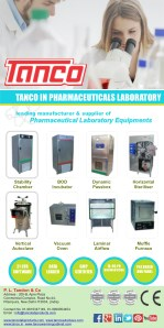 Tanco Lab Products in Pharma Industries
