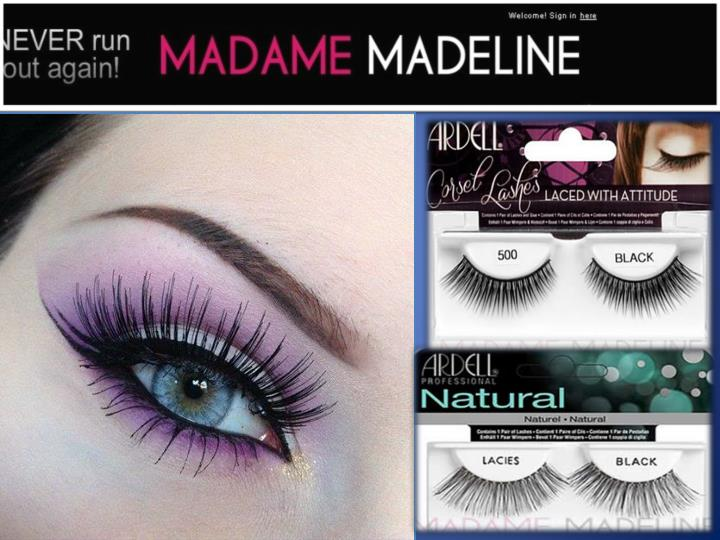 b7f71c3012a Things you should Know about Fake Eyelashes - PowerPoint PPT Presentation.  Like