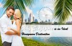 Why Singapore is an Ideal Honeymoon Destination