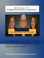 Edwards Family Lawyers North Sydney- Let's Meet Our Team