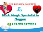 Love problem solution by black magic specialist in nagpur