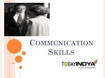 Effective communication Skills for Everyone