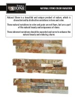 Make your Home Beautiful with Natural Stone !