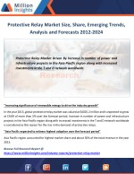 Protective Relay Market Share, Growth, Outlook From 2012-2024