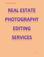 Real Estate Photo Editing Services | Image Editing Services for Photographers