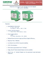 Industrial Automation Products Supplier - Canopus Instruments