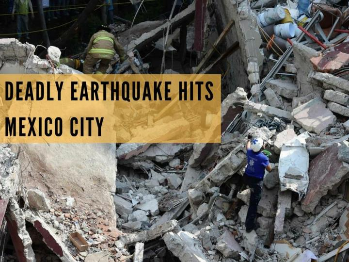 deadly earthquake hits mexico city n.