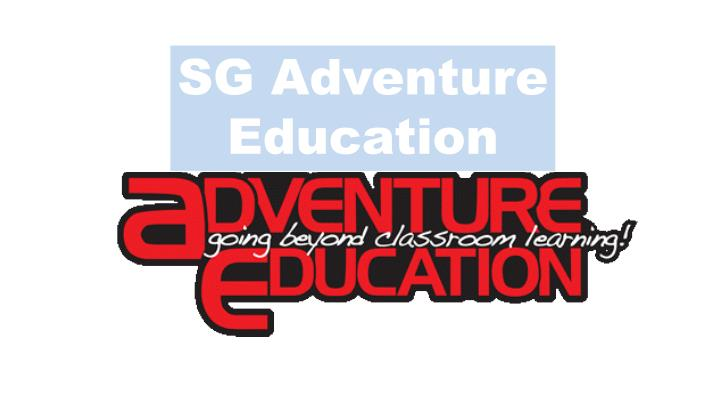 sg adventure education n.
