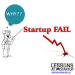 Why do startups fail Find out 7 reason?