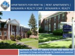 Apartments for Rent in East Orange,NJ-Rent Apartments