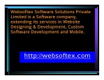 RD Software, FD Software, Co-Operative Societies, Microfinance Service