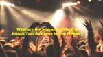 What are the interactive ways to attach your audience in Live events