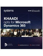 Khaadi partners with Systems Limited for enterprise automation and integration
