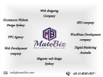 Web Design Company Sydney Is Good For Your Business