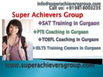 Get chance to enroll in best IELTS coaching in Gurgaon