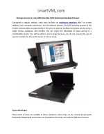 Manage Servers In A Cost Effective Way With Rackmount Keyboard Drawer