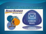 How to reset RR mail password | Technical Support Phone Number