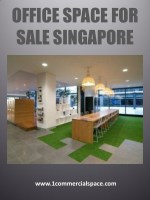 Office Space For Sale Singapore