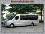 Limo Service Naples Italy